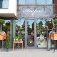 AMFORE  bloemen- en conceptstore - Gentbrugge